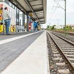 Infomesse zum Ausbau der S 11 im Bergischen Löwen