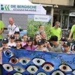 Wie Grundschüler Bensberg sehen
