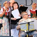 Pszczyna bereitet Gladbachern königlichen Empfang