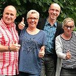 Grosse Bensberger: Daumen hoch für neuen Vorstand