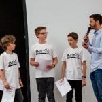 """""""Ausgezeichnet"""": DBG ehrt besondere Schülerleistungen"""