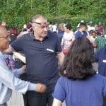 Flüchtlingsfest in Lückerath: Lob, Dank und ein Hilferuf