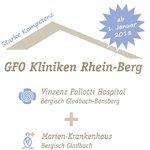 Ein Förderverein für die Gladbacher GFO-Kliniken