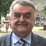 Fast ein Heimspiel für Innenminister Reul