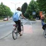 Das Radwege-Rätsel