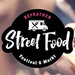 Street Food Festival in Refrath