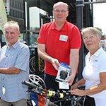 """""""Stadtradeln"""" in GL: 103 Fahrer, 32.000 Kilometer"""