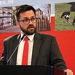 SPD-Vortrag: Was wird aus unserer Arbeitswelt?