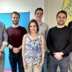 Junge Liberale mit neuem engagiertem Vorstand