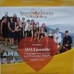 ServiceResidenz eröffnet Konzertreihe mit Benefiz-Gala