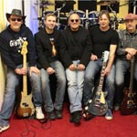 Ex 'n' Rock beim Open-Air im Quirl