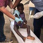 Verein versorgt über 80 kranke Kinder in Togo