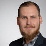 Martin Beulker managt den Klimaschutz im Kreis