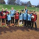 Hander Budenzauber bietet 2 Tage voller Fußball
