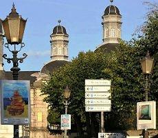 Kunst und Kinder rahmen Bensbergs Herbstfest ein