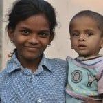 Ein neues Zuhause für gefährdete Kinder