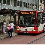 ÖPNV-Konzept soll Busverkehr verbessern