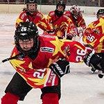 Eissportarena startet mit einer neuen Anlage durch