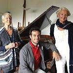 Junge Stars präsentieren Kammermusik im Rathaus