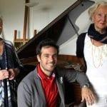 Klänge der Stadt: Virtuose Kammermusik mit jungen Stars