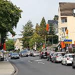 Odenthaler Straße: An der Baustelle geht es bald weiter