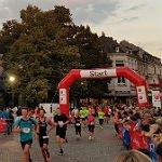 Stadtlauf: Das Rennen über 10 km im Video