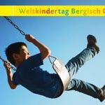 Weltkindertag im Wohnpark: Kinder brauchen Freiräume