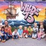 """DRK-Kindertagesstätte heißt jetzt auch offiziell """"Wilde 13"""""""