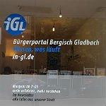 Goodbye Gnadenkirche, hallo Hauptstraße