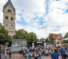 Stadt- und Kulturfest: Bergisch Gladbach feiert drei Tage