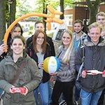 FHDW schickt Erstsemester auf digitale Stadt-Rallye