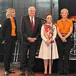 Gieraths feiert 90. Geburtstag mit buntem Fest