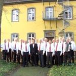 Intermelodie Dreiklang feiert 10. Geburtstag mit Konzert