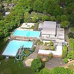 Das Kombibad wird modern, aber nicht luxeriös