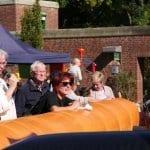 Bethanien feiert Erntedank- und Herbstfest ganz groß