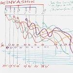 Villa Zanders zeigt Stockhausens Schaffenskraft – auf Papier