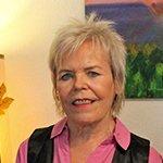 Ursula Nantke: Für die Menschenwürde bis zum Tod