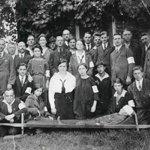 Der ASB Bergisch Land ist mehr als 100 Jahre alt