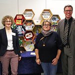 Ausstellung präsentiert Selbsthilfegruppen im Kreis