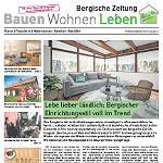 Die digitale Ausgabe von BauenWohnenLeben: 4/18