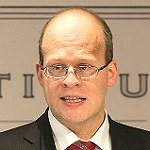 David Roth ist Vorsitzender des Autobahnzubringer e.V.