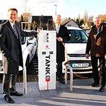Kreis RheinBerg will Netz von 21 Mobilstationen aufbauen