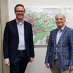 CDU richtet sich auf Lagerwahlkampf ein