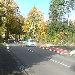 Inklusionsbeirat kritisiert Landesbetrieb Straßen