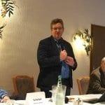 Seniorenunion informiert sich über Flächennutzungsplan