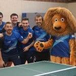 Tischtennis: Gute Leistung bringt TVR weiteren Sieg