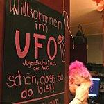 UFO-Jugendkulturhaus: Der kreative Szenetreff