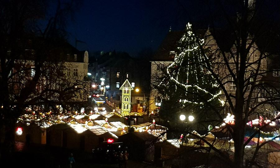 Das Weihnachtsmarkt.Weihnachtsmärkte 2018 Die Schönsten Im Bergischen