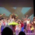 """Assemblé-Tänzer begeistern mit """"Funny Wolkenbruch"""""""