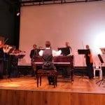 In einem Konzert: Deutsche und israelische Musik(er)